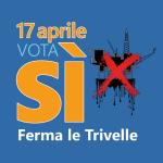 Il 17 aprile tutti al referendum: