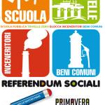 Referendum sociali verso il traguardo!